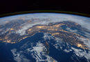Фото Земли из космоса 2016 года