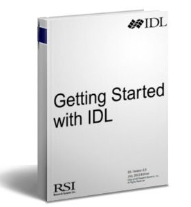 Getting Started with IDL