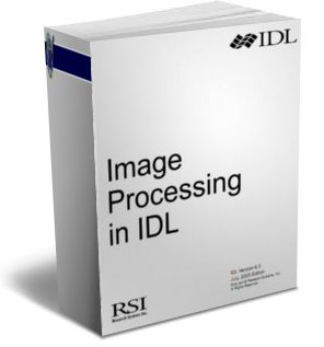Image Processing in IDL литература