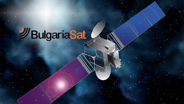 BulgariaSat-1 – это первый геостационарный спутник связи Болгарии