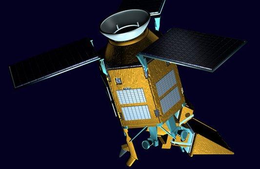 Спутник ДЗЗ Sentinel 5-P (Precursor)
