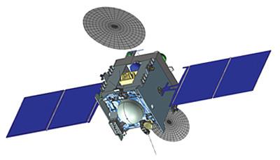 Спутник связи GSAT 9