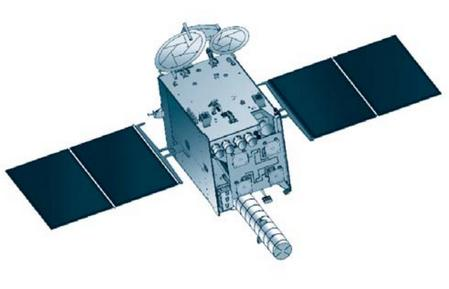 Gsat-14 спутник связи