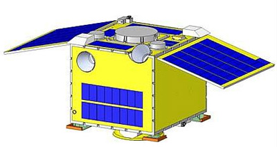 Hodoyoshi 2 / RISESat (Rapid International Scientific Experiment Satellite)