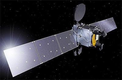 Hispasat 36W-1 (Hispasat AG1) – высокоинновационный спутник связи Ku- и Kа- диапазонов