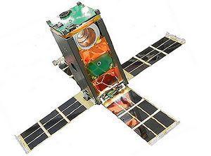 Наноспутники CXBN 1, 2 для наблюдения за диффузным рентгеновским фоном