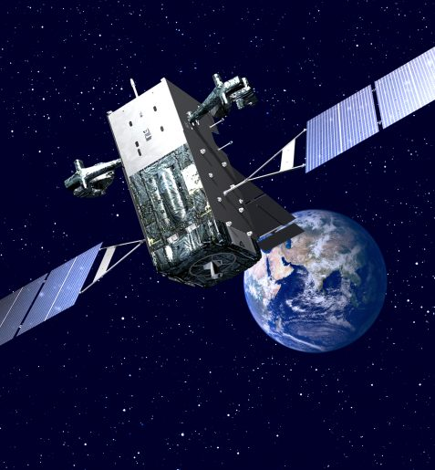 SBIRS-GEO (Space Based Infra Red Sensor - Geostationary)