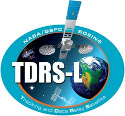Tracking and Data Relay Satellite System (TDRS)