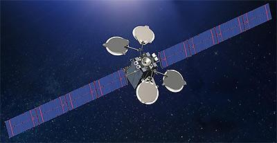Спутник связи ABS-2А