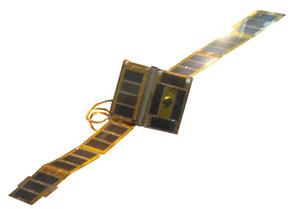 Спутник NEE-01 Pegasus