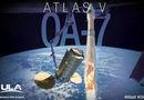 РН Atlas V с КА Cygnus в рамках миссии OA-7 полетит в середине апреля
