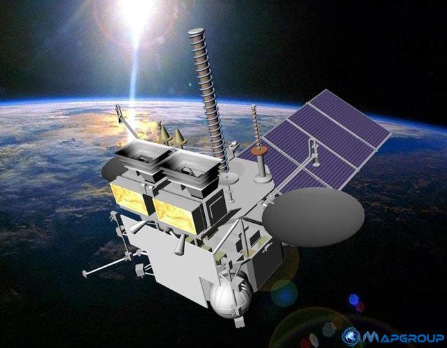 Метеорологический спутник «Электро-Л» №2