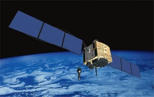 GPS 2F 5 (Navstar 64)