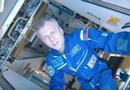 Панорамный сьемка на 360 в модуле МКС «Купола»