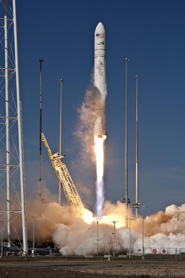 spacex запуск сегодня #11