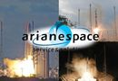 Eutelsat подписал с Arianespace контракт на еще три пуска в период 2018-2019