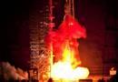 Запустив Tianlian 1-04, китайцы выполнили четвертый пуск за месяц