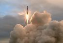 Rocket Lab выполнила 1-й запуск суперлегкой ракеты Electron. Запланированной орбиты РН не достигла