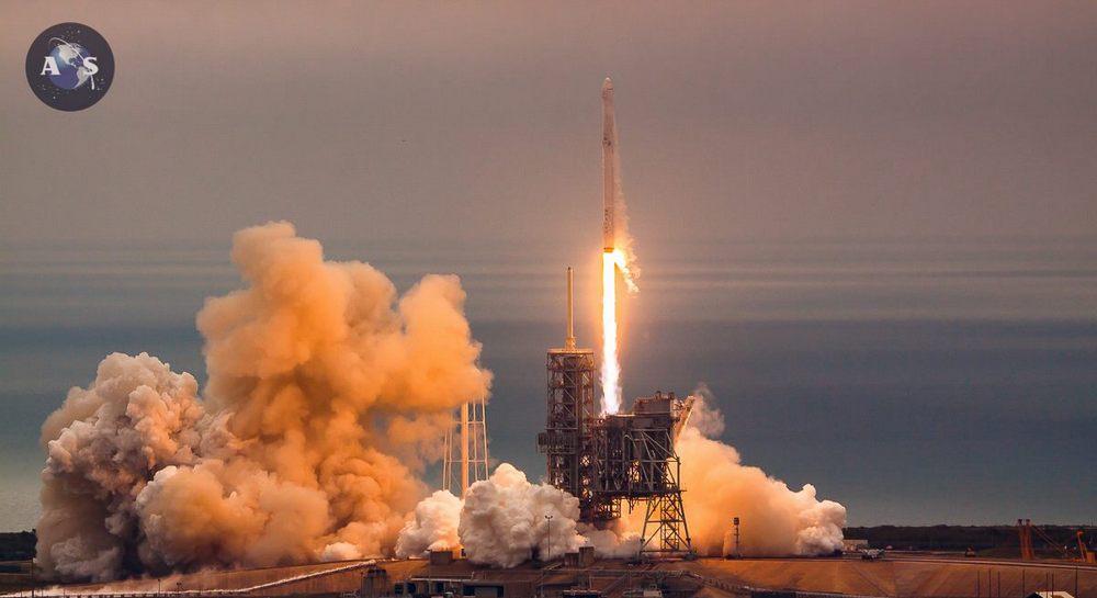 Ближайшие запуски компании SpaceX июнь-июль 2017