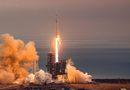 Ближайшие запуски компании SpaceX на июнь-июль 2017