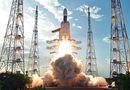 5 июня 2017 Индия выполнила первый пуск самой мощной своей ракеты GSLV Mk.3