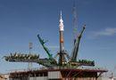 Новый экипаж МКС готов к отправке в космос