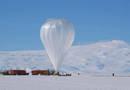 GUSTO – проект НАСА по изучению Млечного пути с помощью обсерватории на воздушном шаре