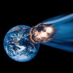 Нужна ли России космическая группировка системы мониторинга за околоземным пространством