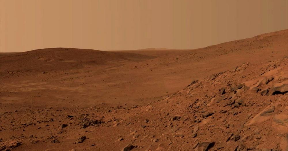 Все о марсе видео — 3