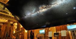 Панорамы Млечного пути на 360°. Панорамы нашей галактики в высоком качестве