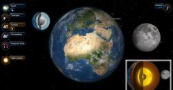 Подборка 3D моделей Солнечной системы